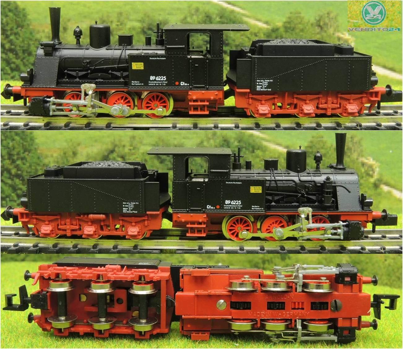 Arnold Modellbahn Katalog Pdf