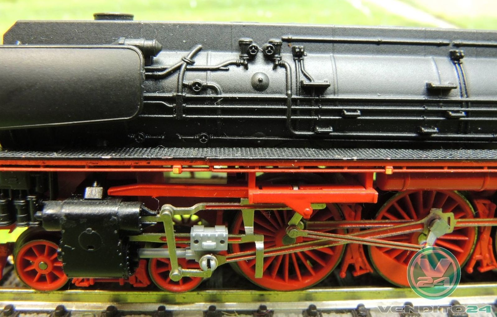 Arnold originale Haftreifen 0221-52 neu Ersatzteil F1