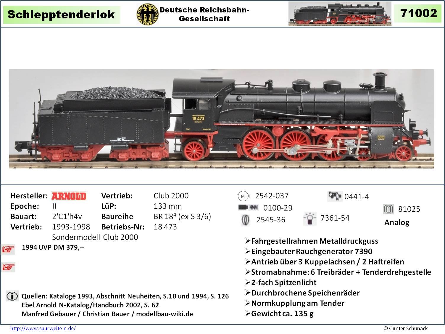 Arnold für Sammler wie neu mit  OVP Set 70008 Club  2000